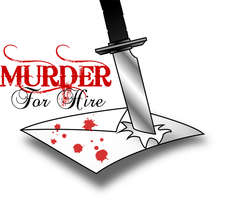 Murder for Hire, Inc.
