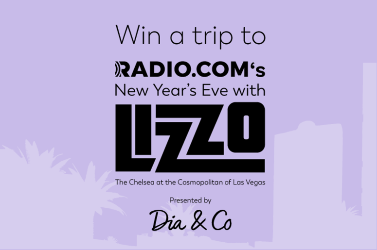 New Year's Eve with Lizzo - Mix 94.7