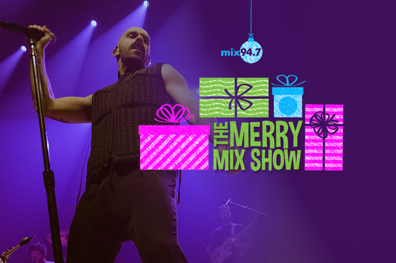 Mix 94.7 Merry Mix Show 2019 Photo Gallery