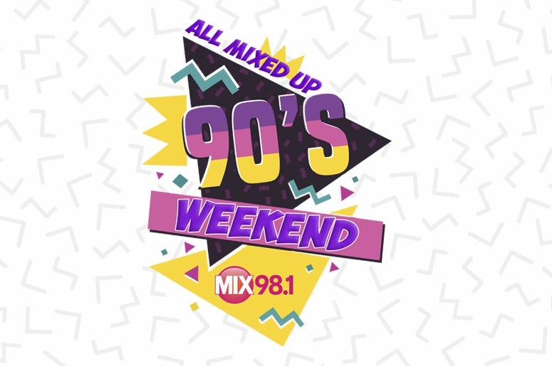 90's Weekend