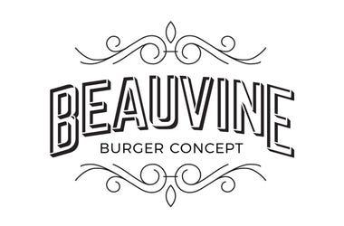 Beauvine Burger Concept