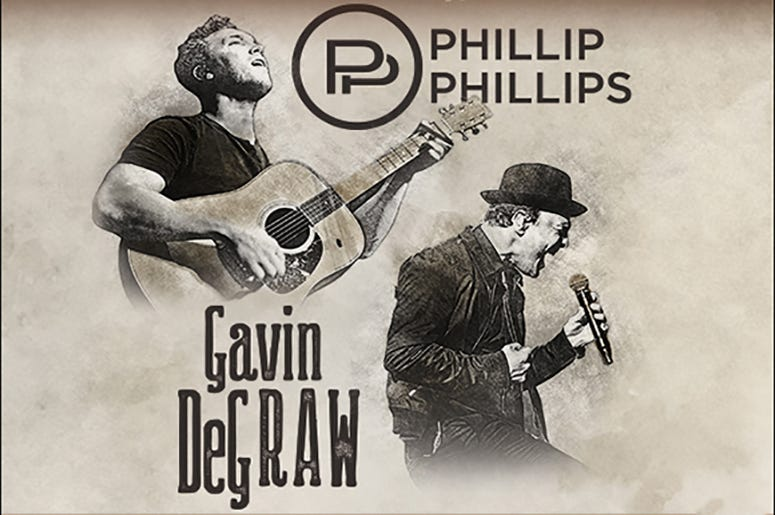 Gavin and Phillip