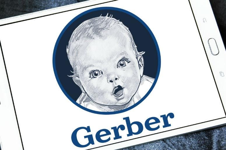 Gerber Baby