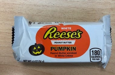 Halloween, Candy, Date Change