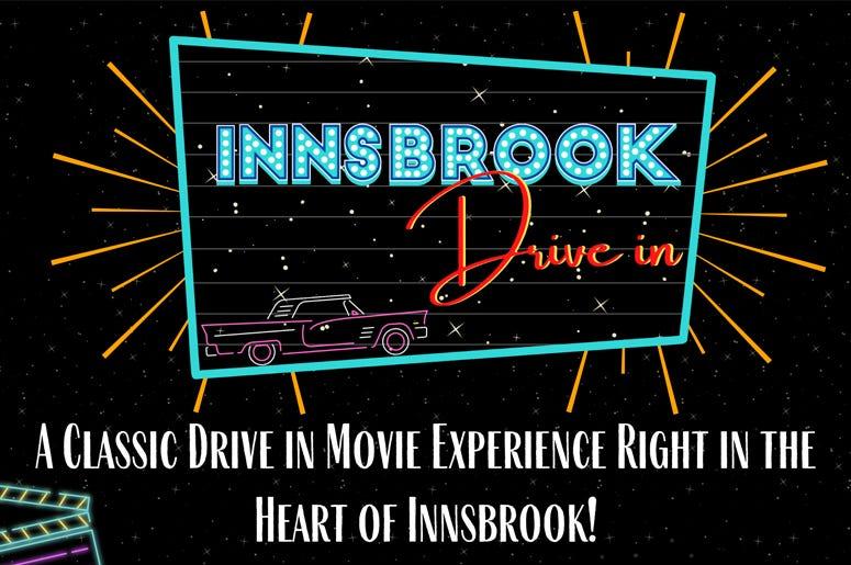 Innsbrook Drive In