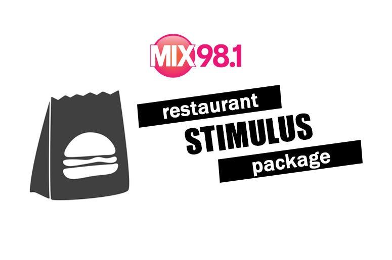 Restaurant Stimulus