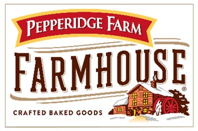 Grocery Gift Card from Pepperidge Farm