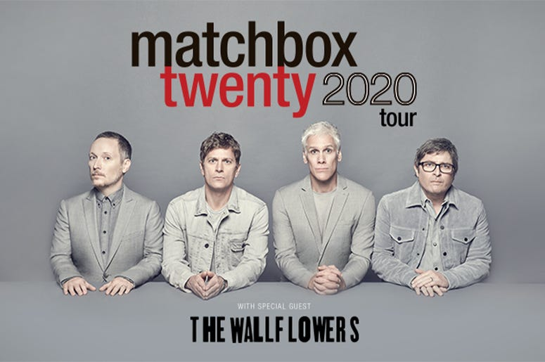 matchbox twenty image