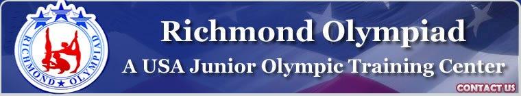 Richmond Olympiad