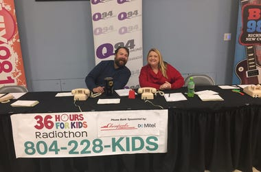 36 Hours For Kids