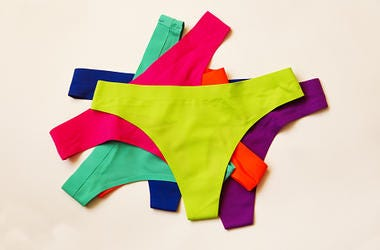 Color Of Underwear On NYE