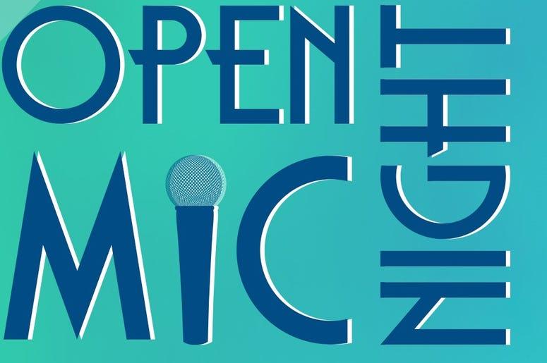 Open Mic Detroit!