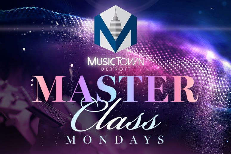 Masterclass Mondays