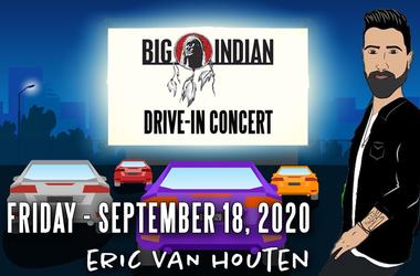 Eric Van Houten
