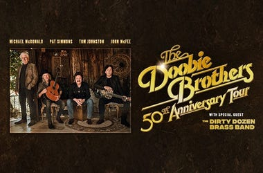 Doobie Brothers artwork
