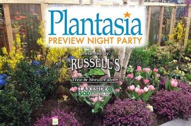 Plantasia Preview Night image