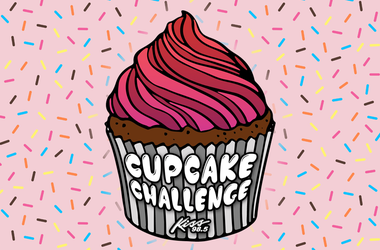 Cupcake Challenge artwork