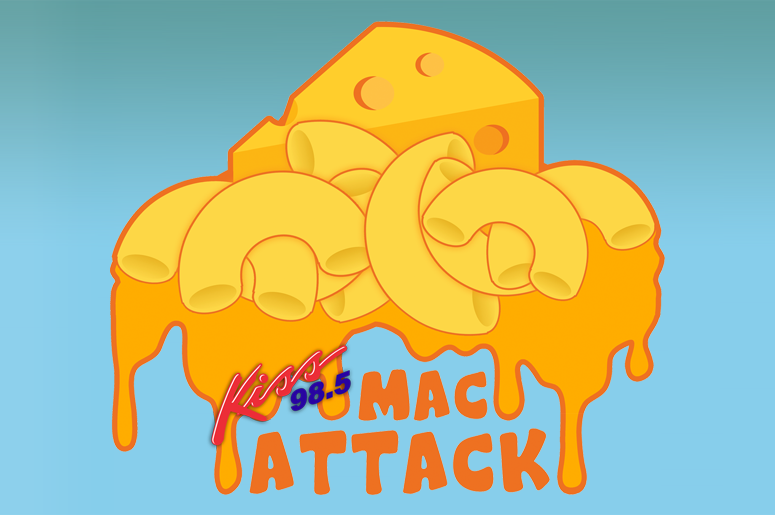 Mac Attack Artwork
