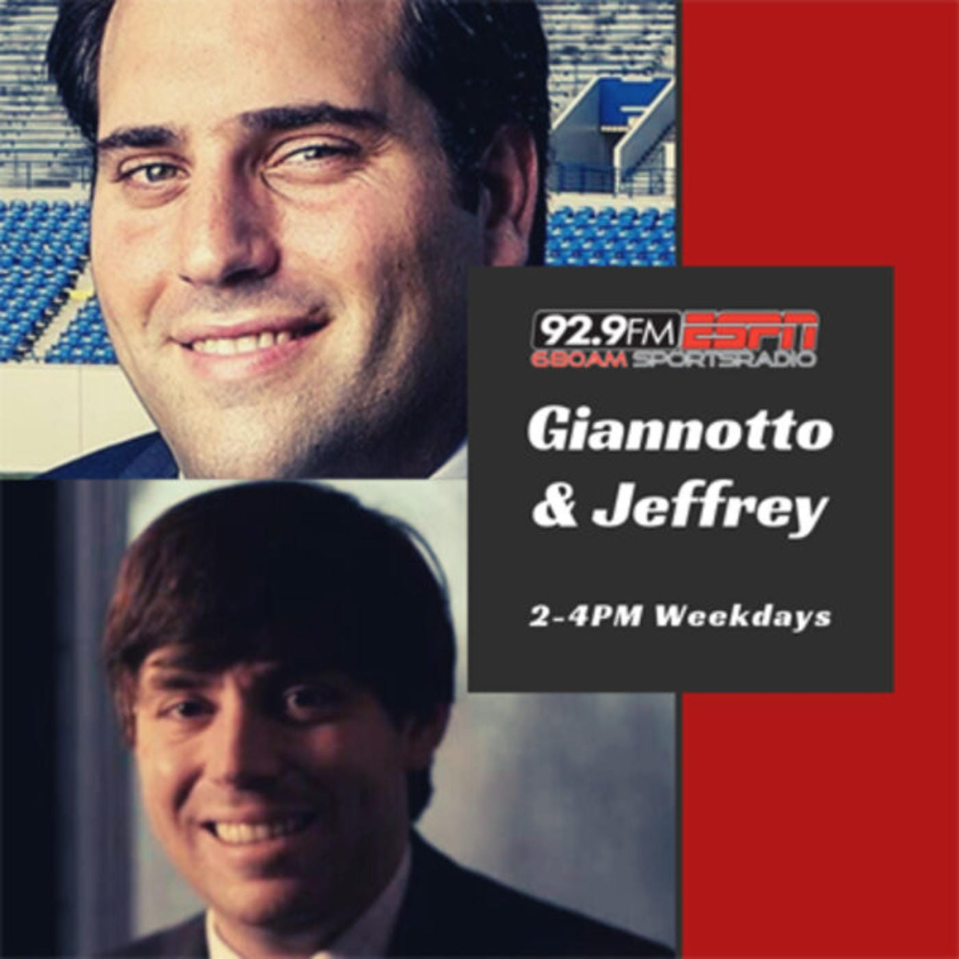Giannotto & Jeffrey Show