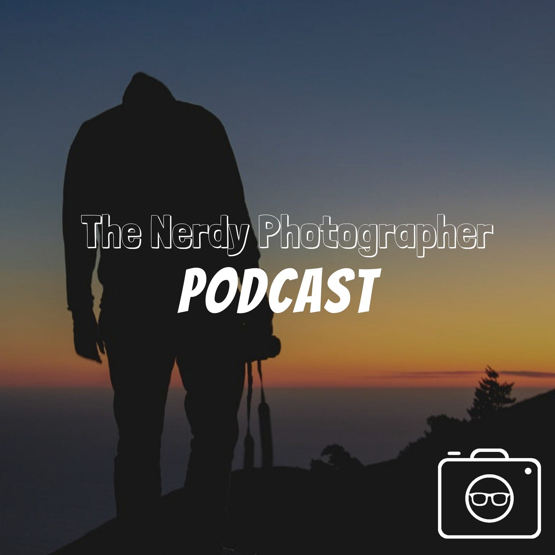 The Nerdy Photographer Podcast