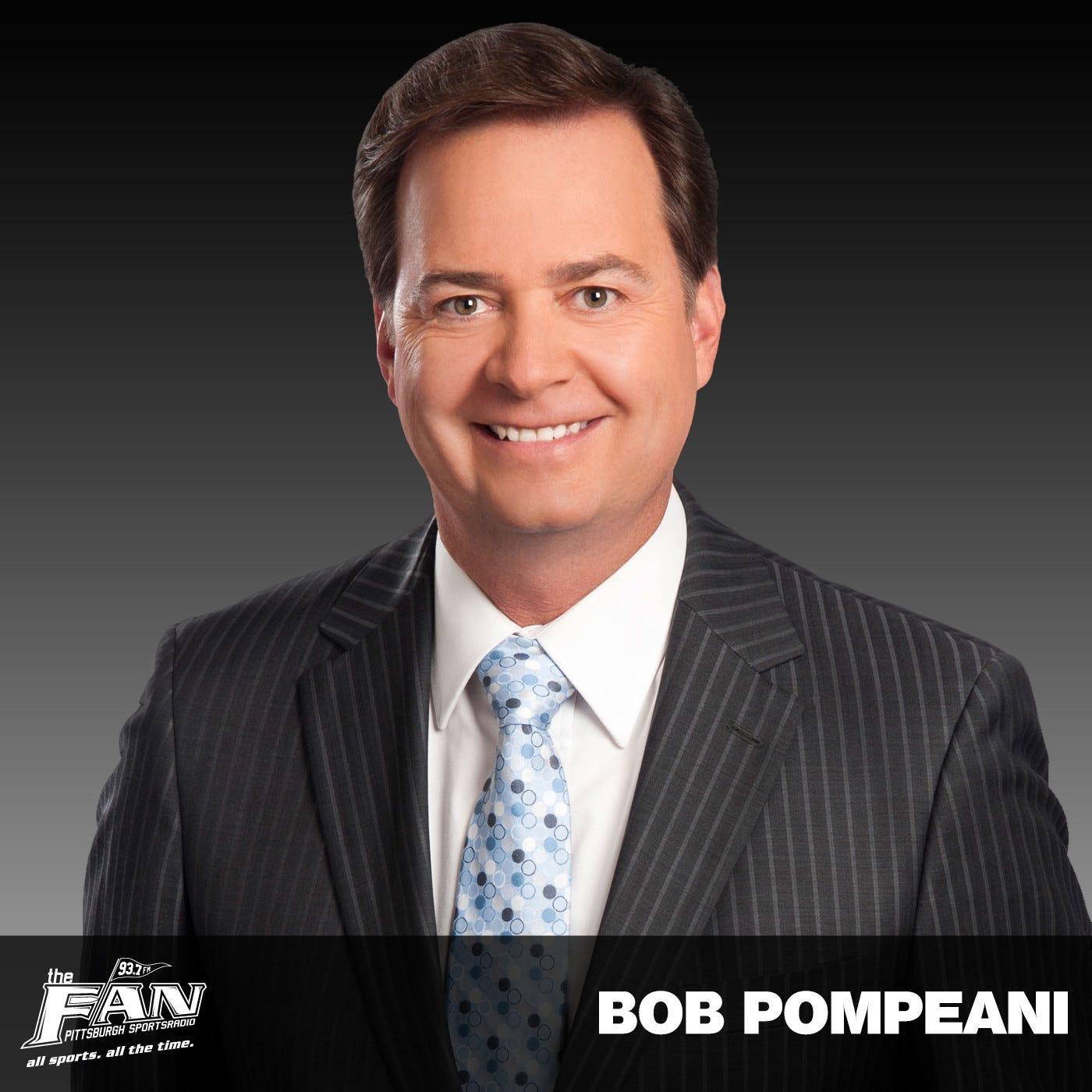 The Bob Pompeani Show