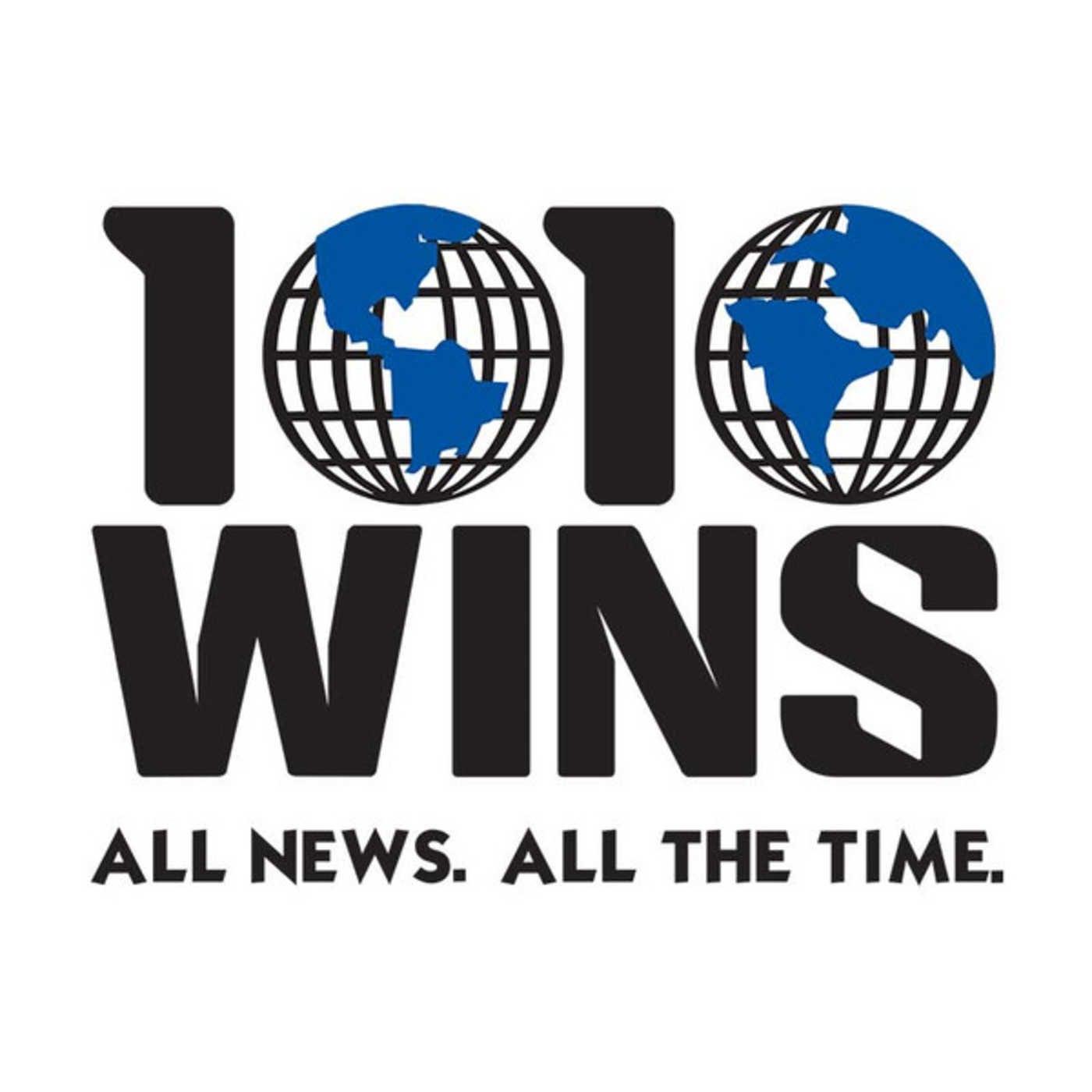 1010 WINS News Update