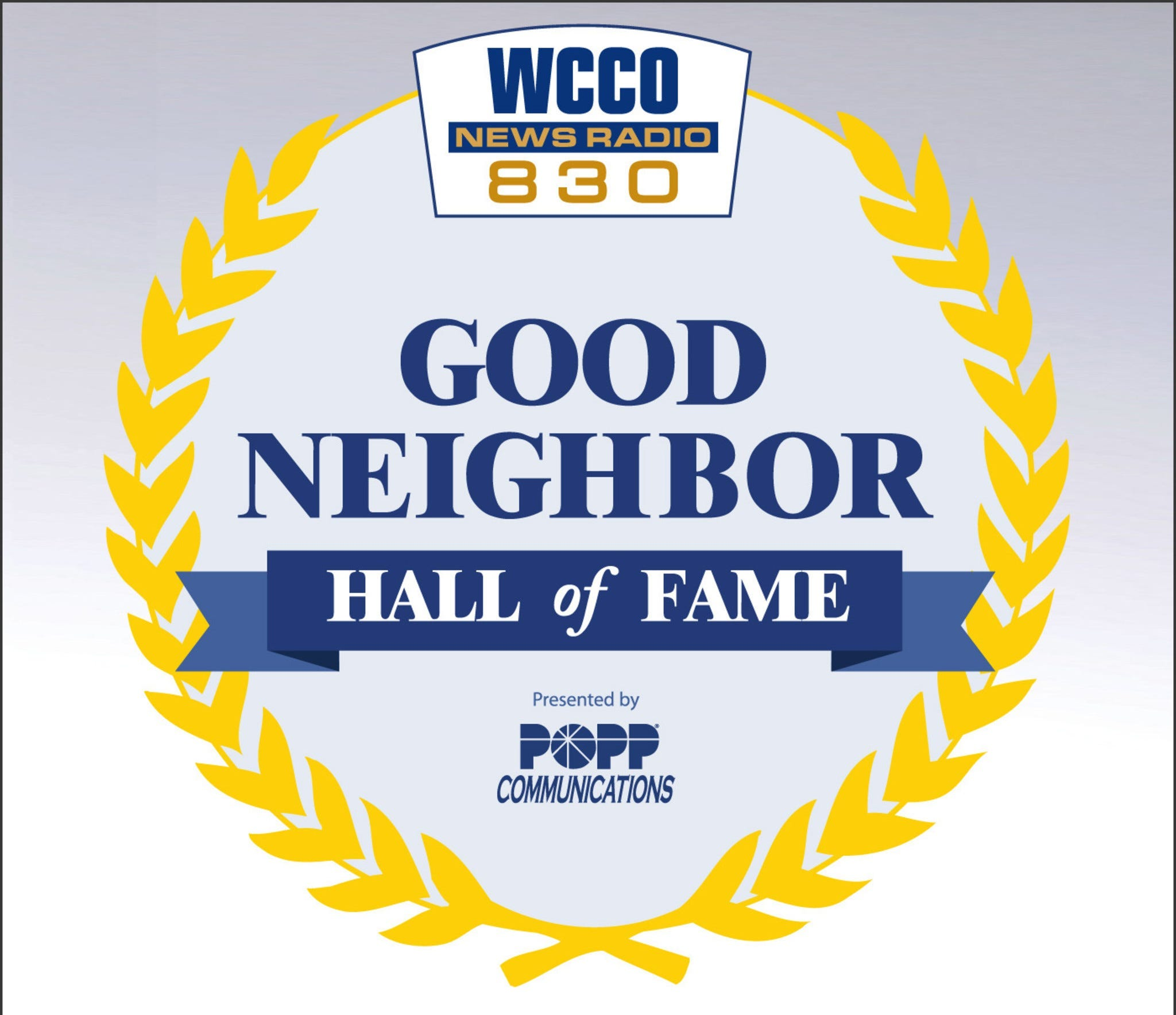Good Neighbor Hall Of Fame