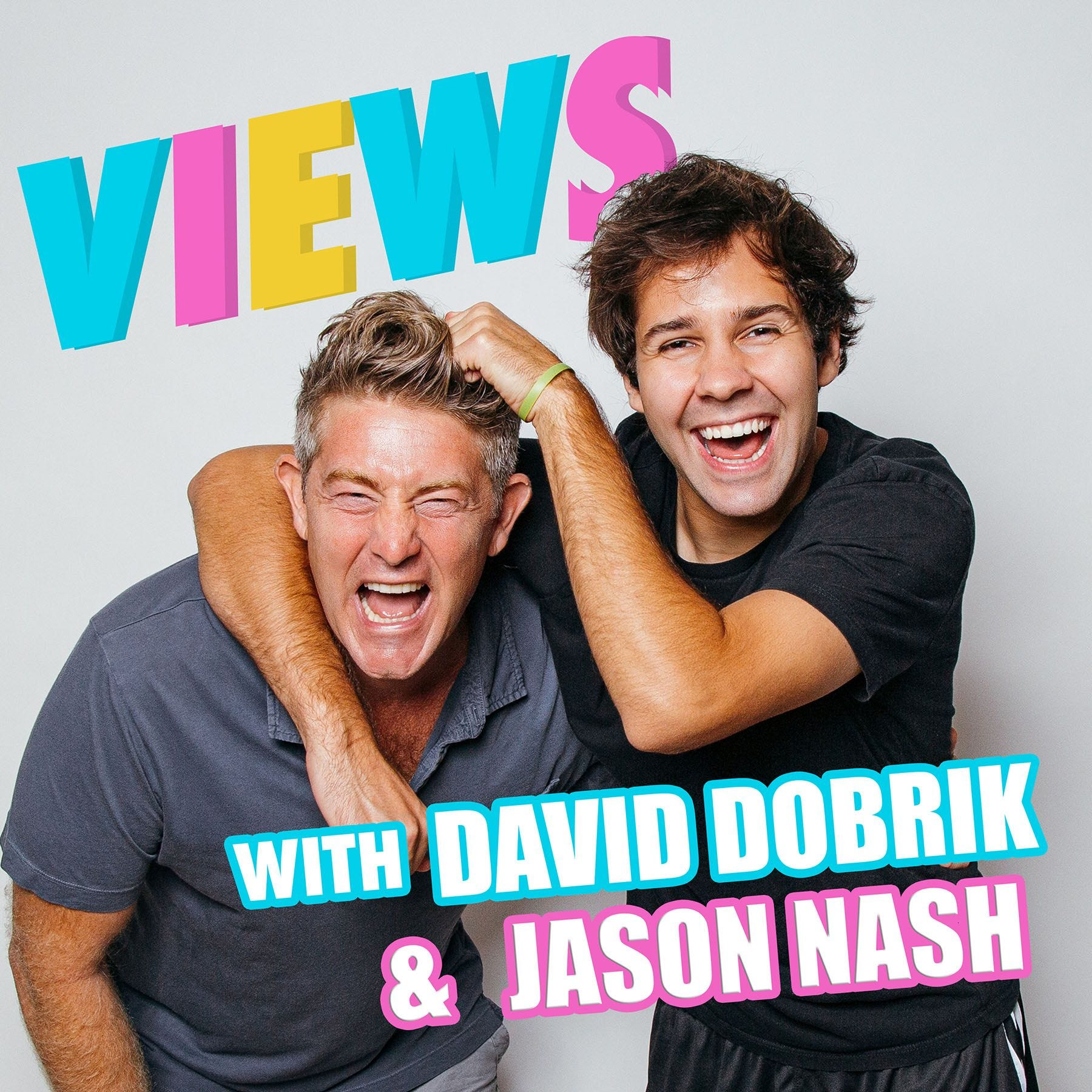 VIEWS with David Dobrik & Jason Nash