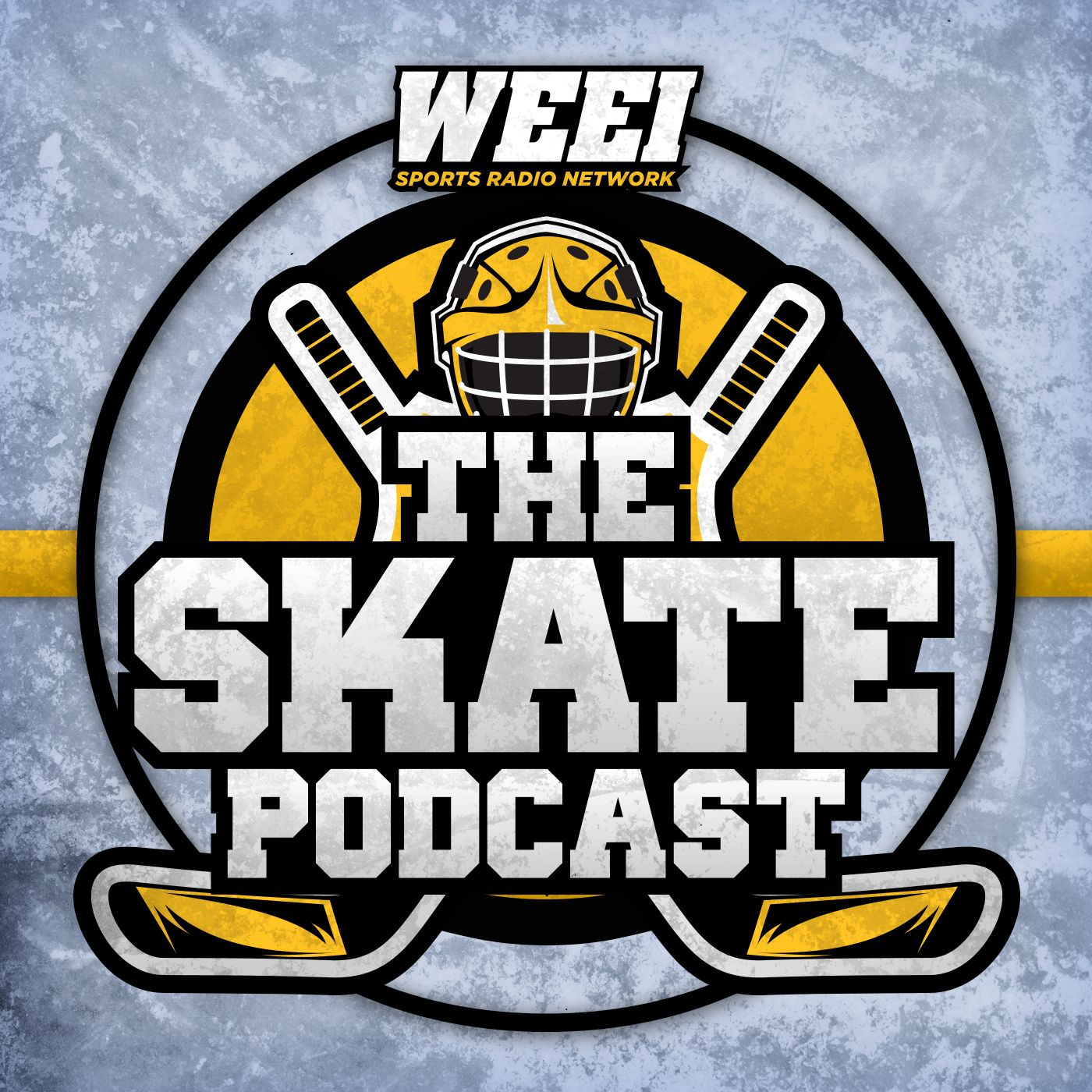 The Skate Podcast