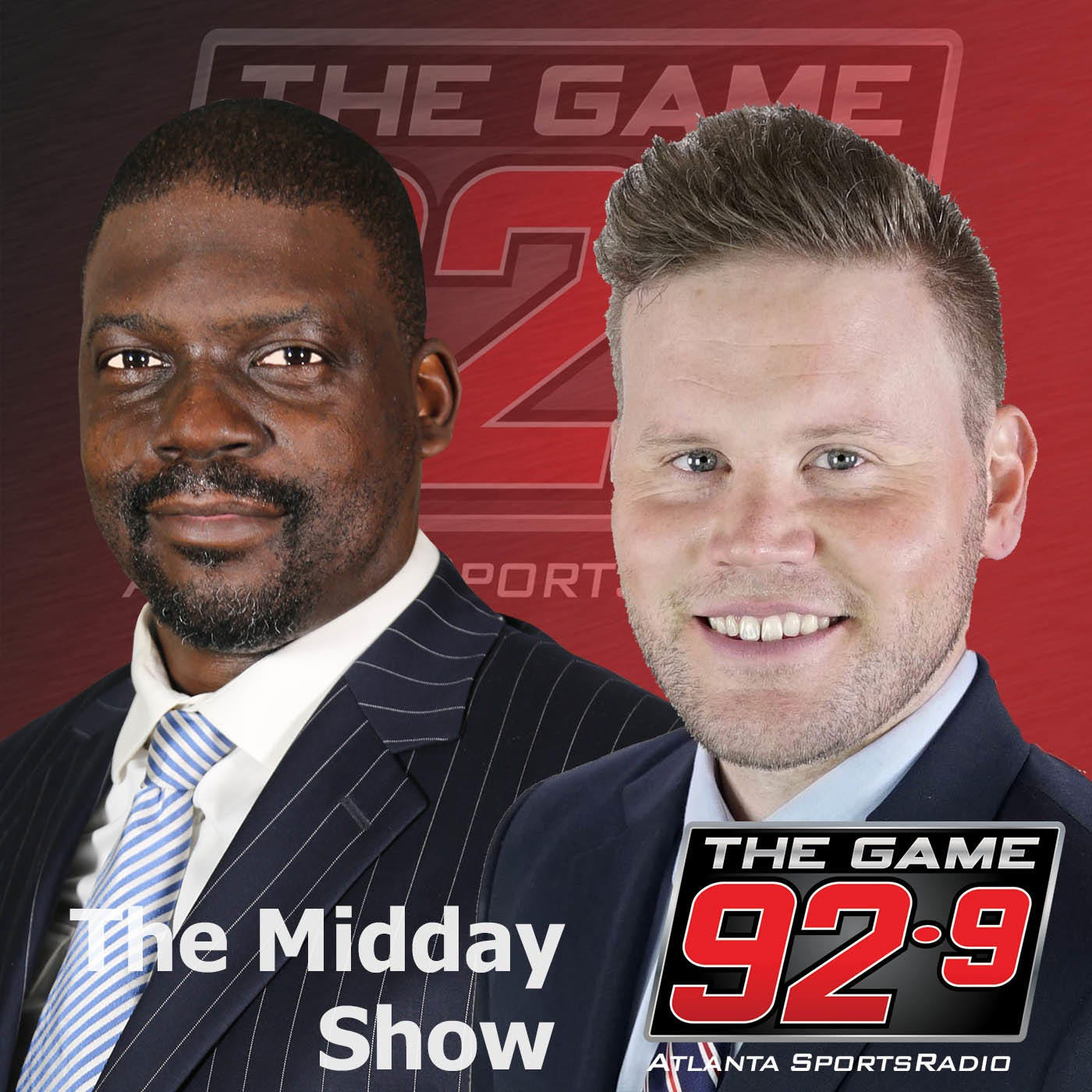 The Midday Show w/ Andy & Randy