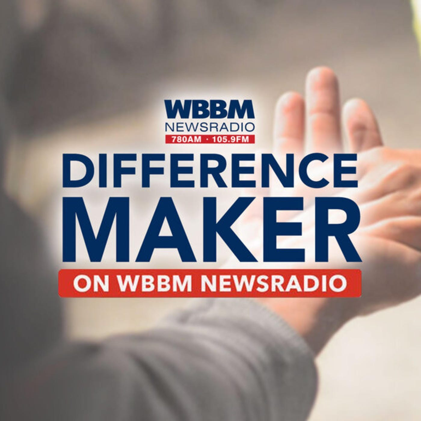 WBBM Difference Maker