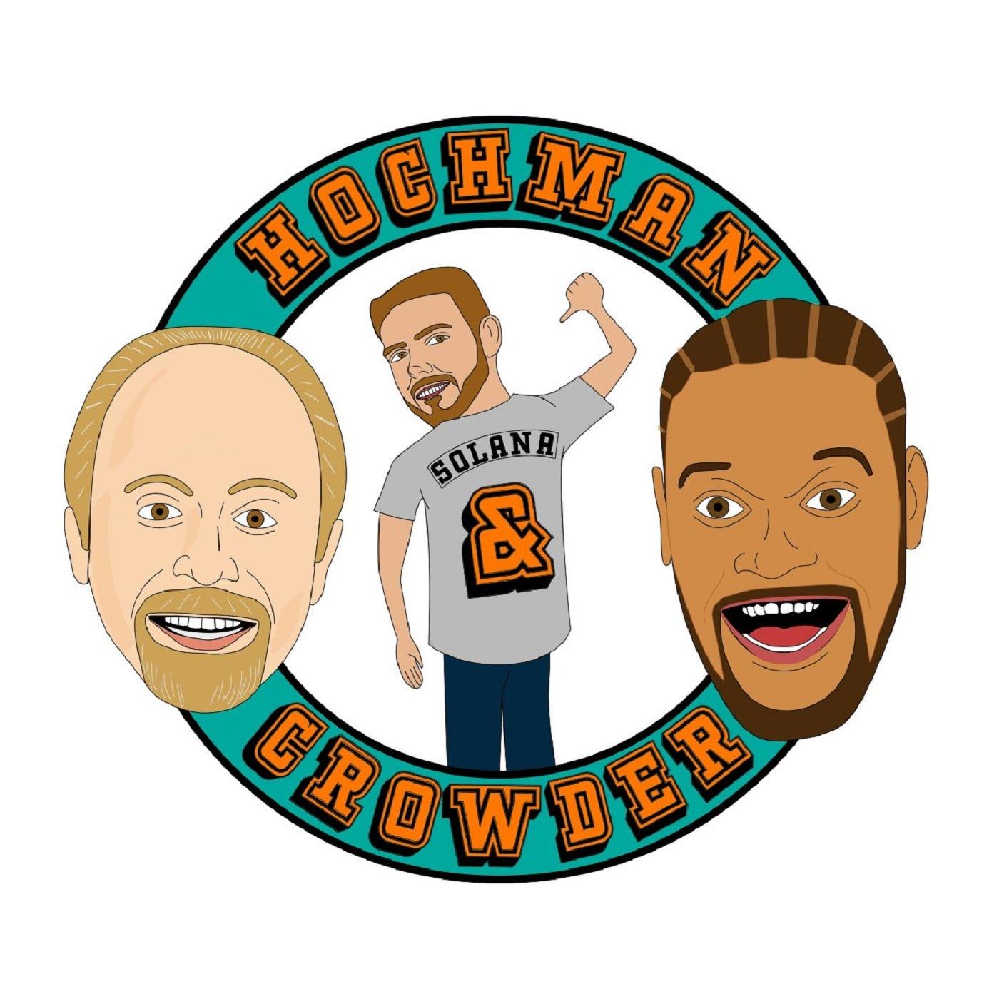 Hochman and Crowder