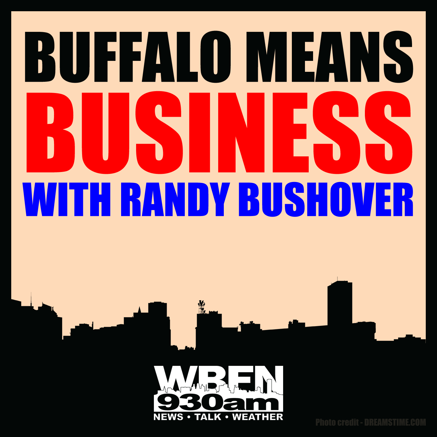 Buffalo Means Business