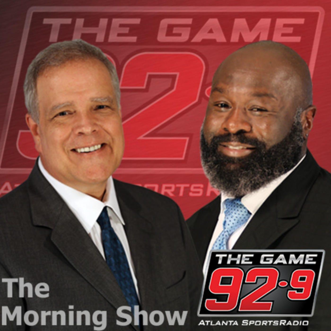 The Morning Show w/ John and Hugh