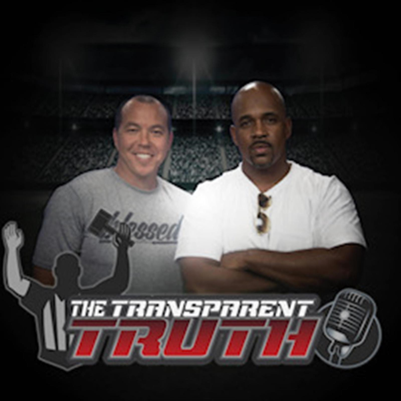 The Transparent Truth