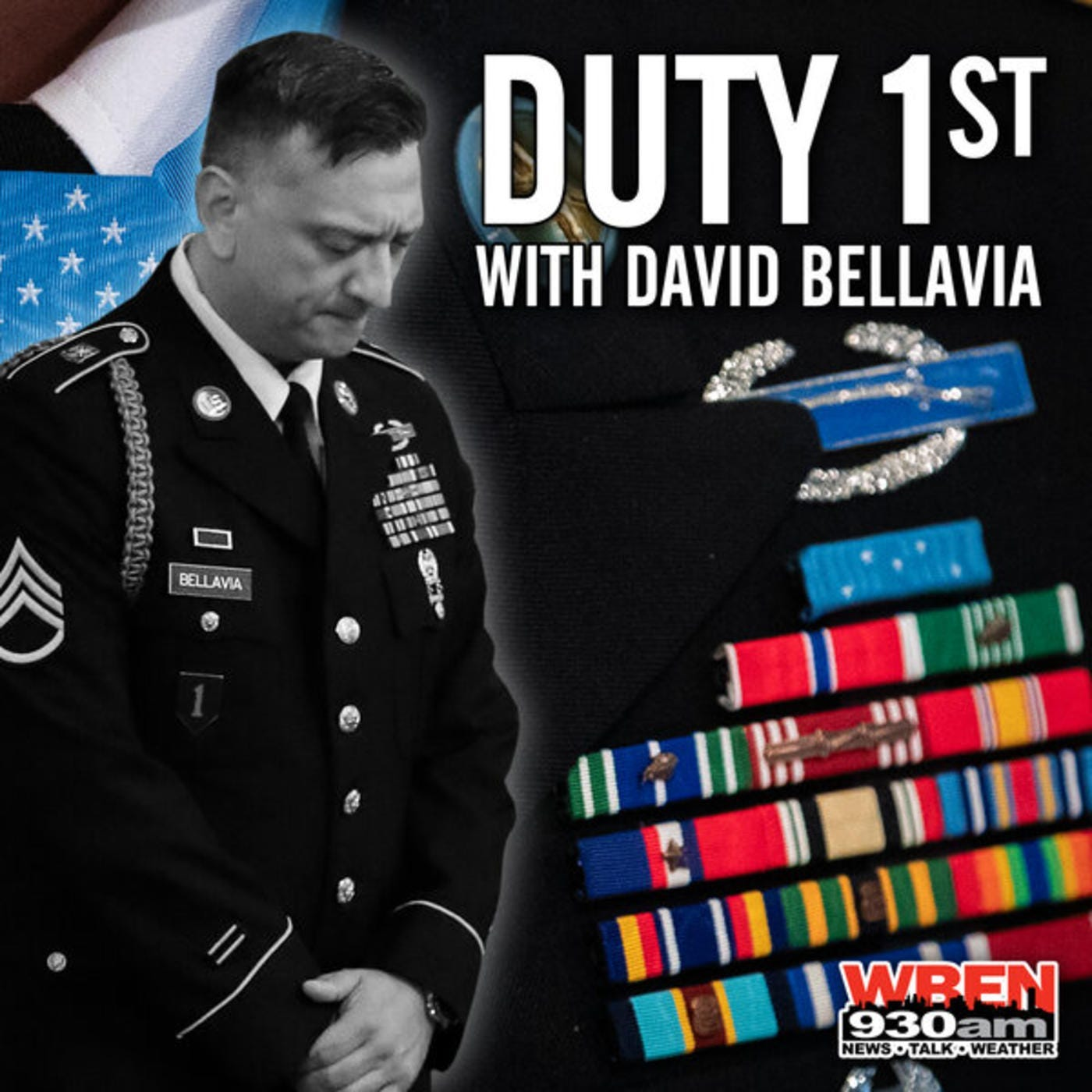 Duty 1st with David Bellavia