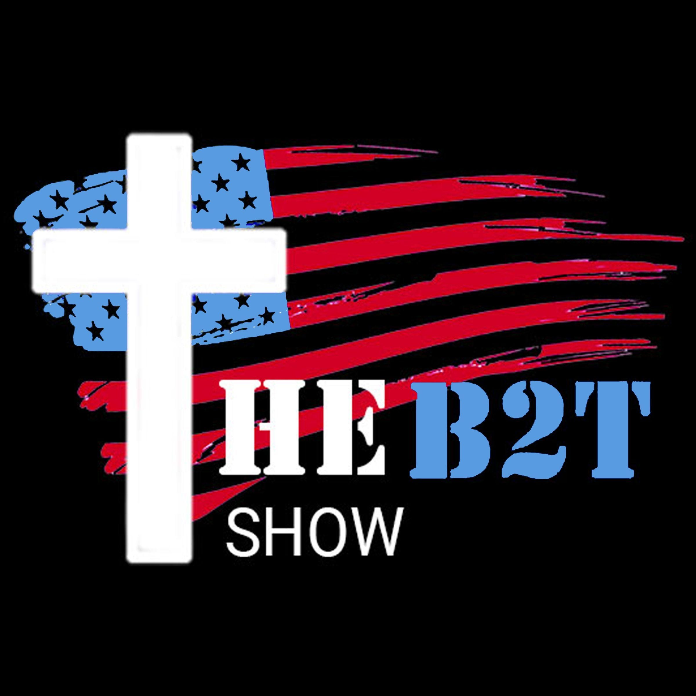 Deep State Takedown & Military Tribunals. How We Know. B2T Show Jan 10, 2021 (IS)
