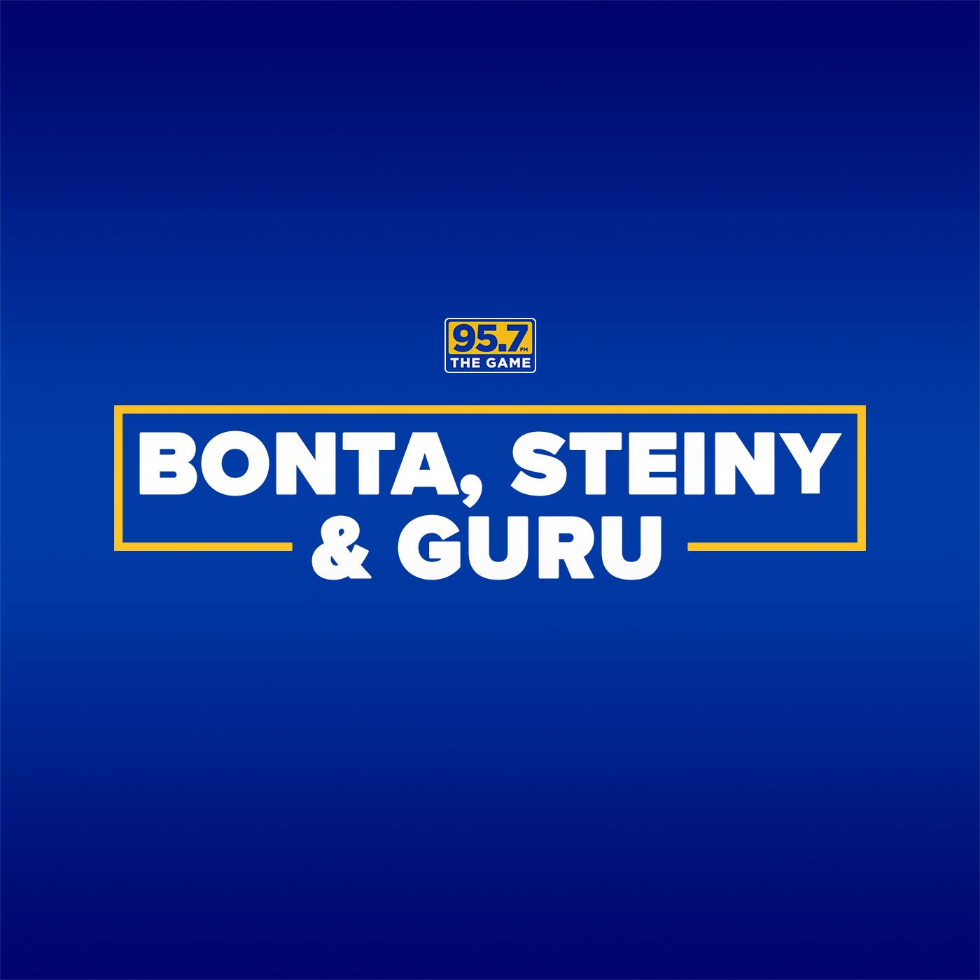Bonta, Steiny & Guru