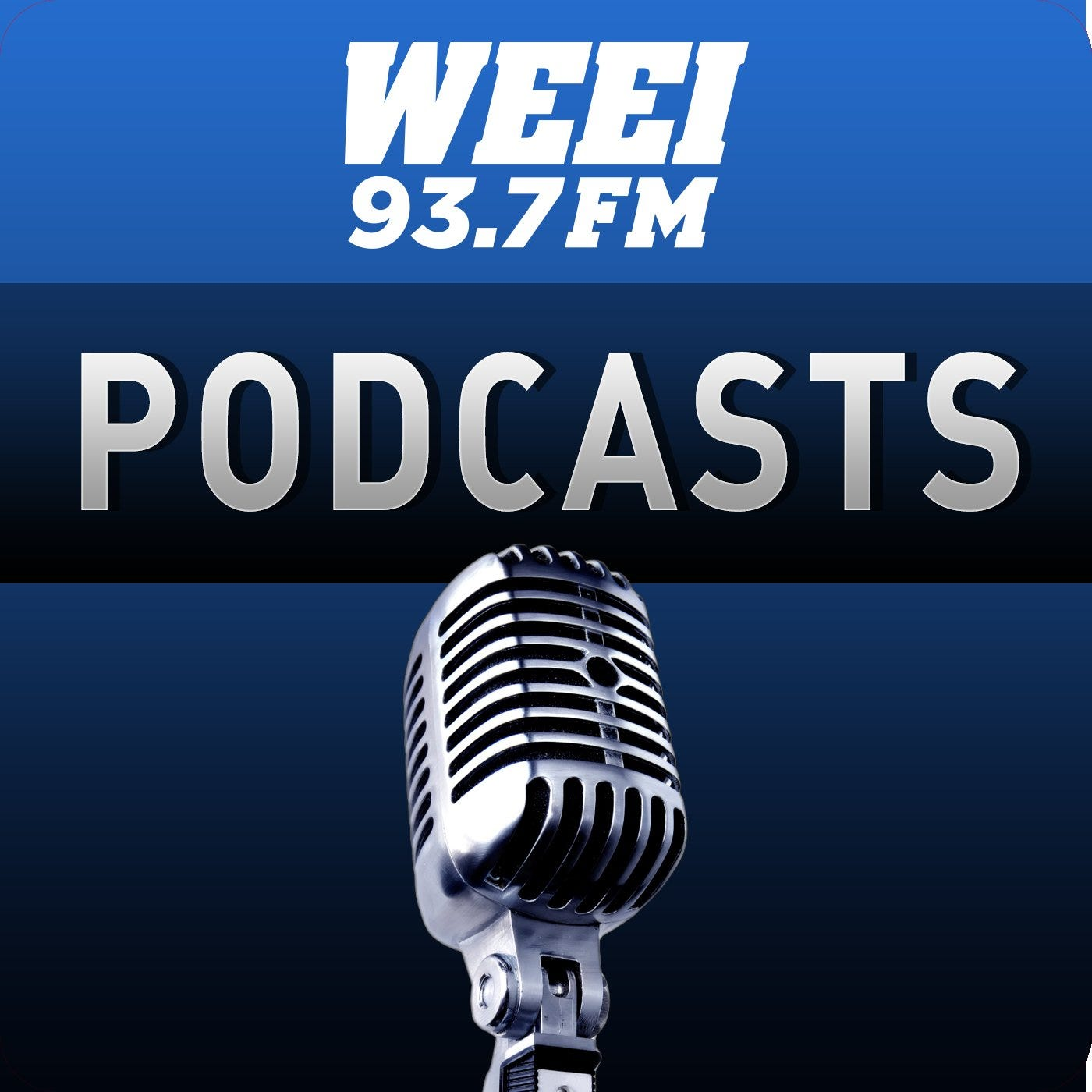 WEEI Podcasts