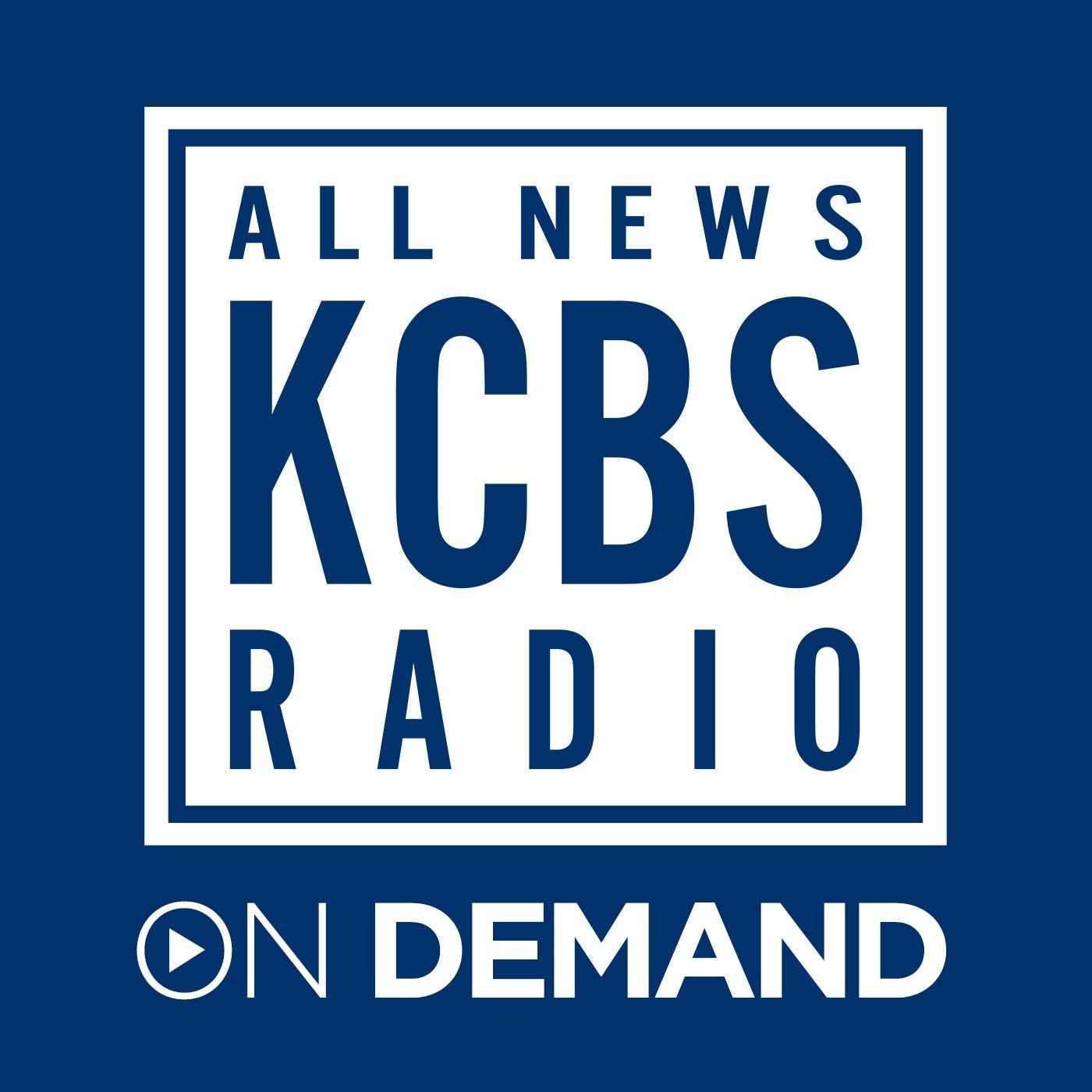 KCBS Radio: On-Demand