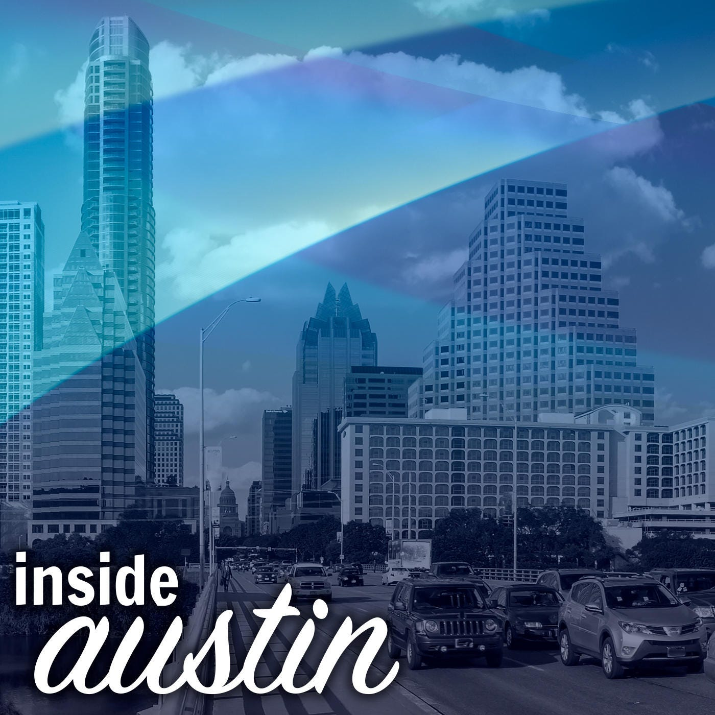 Inside Austin Podcast