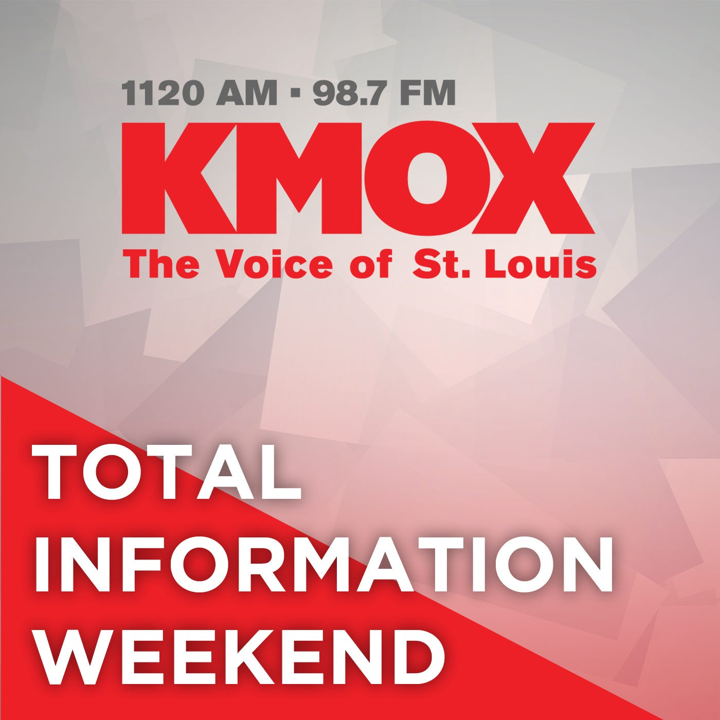 Total Information AM Weekend