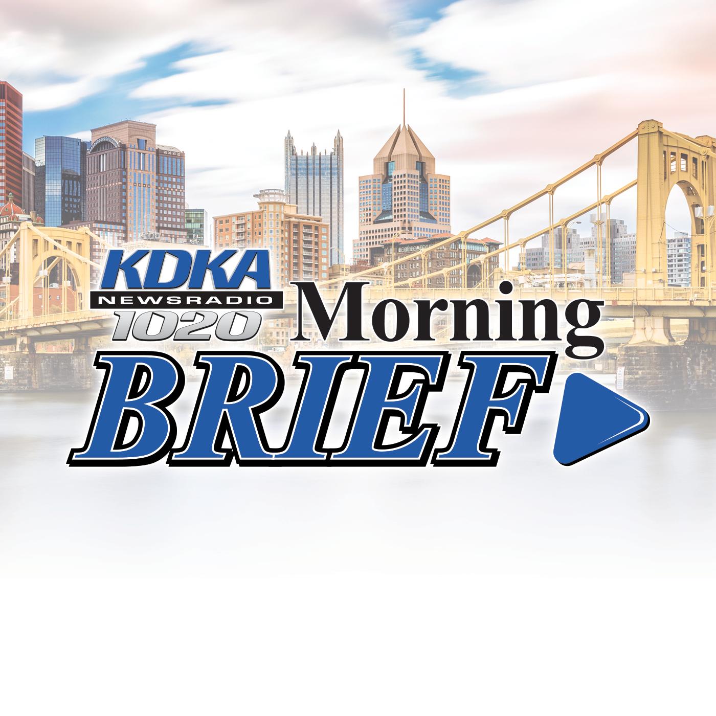 KDKA Radio Morning Brief