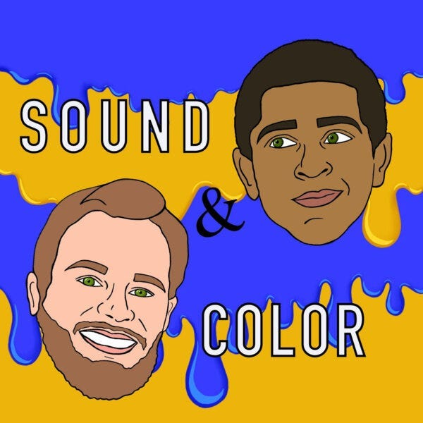 Sound and Color Podcast