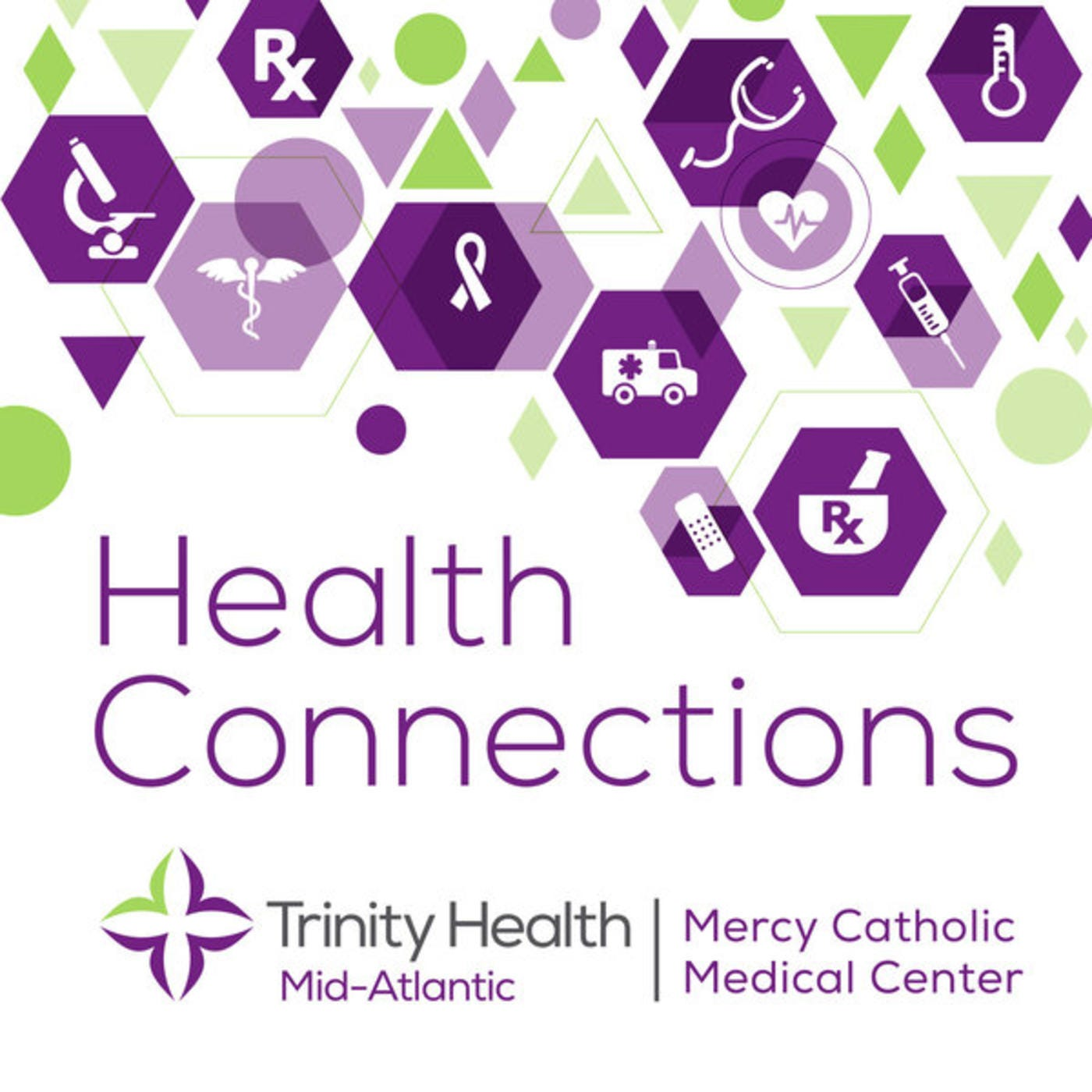 Mercy Health Connections