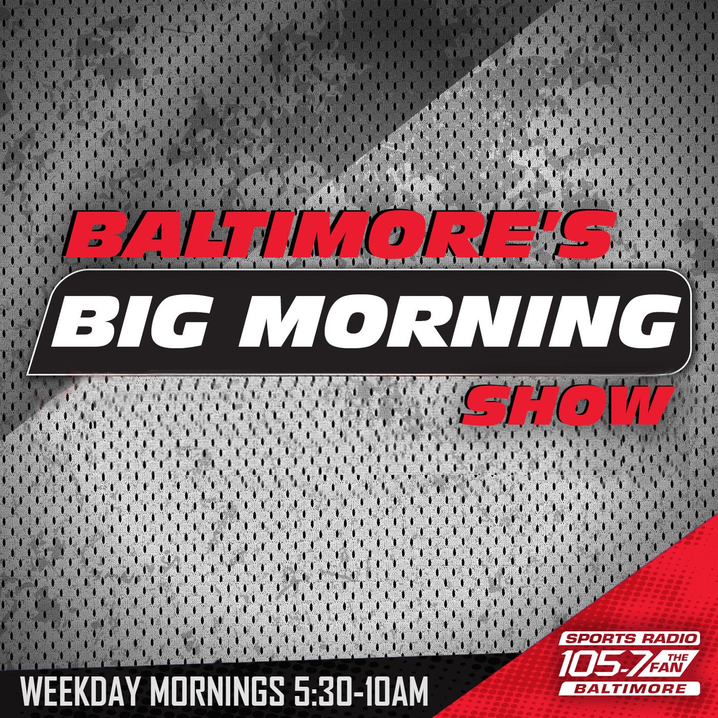 The Big Bad Morning Show