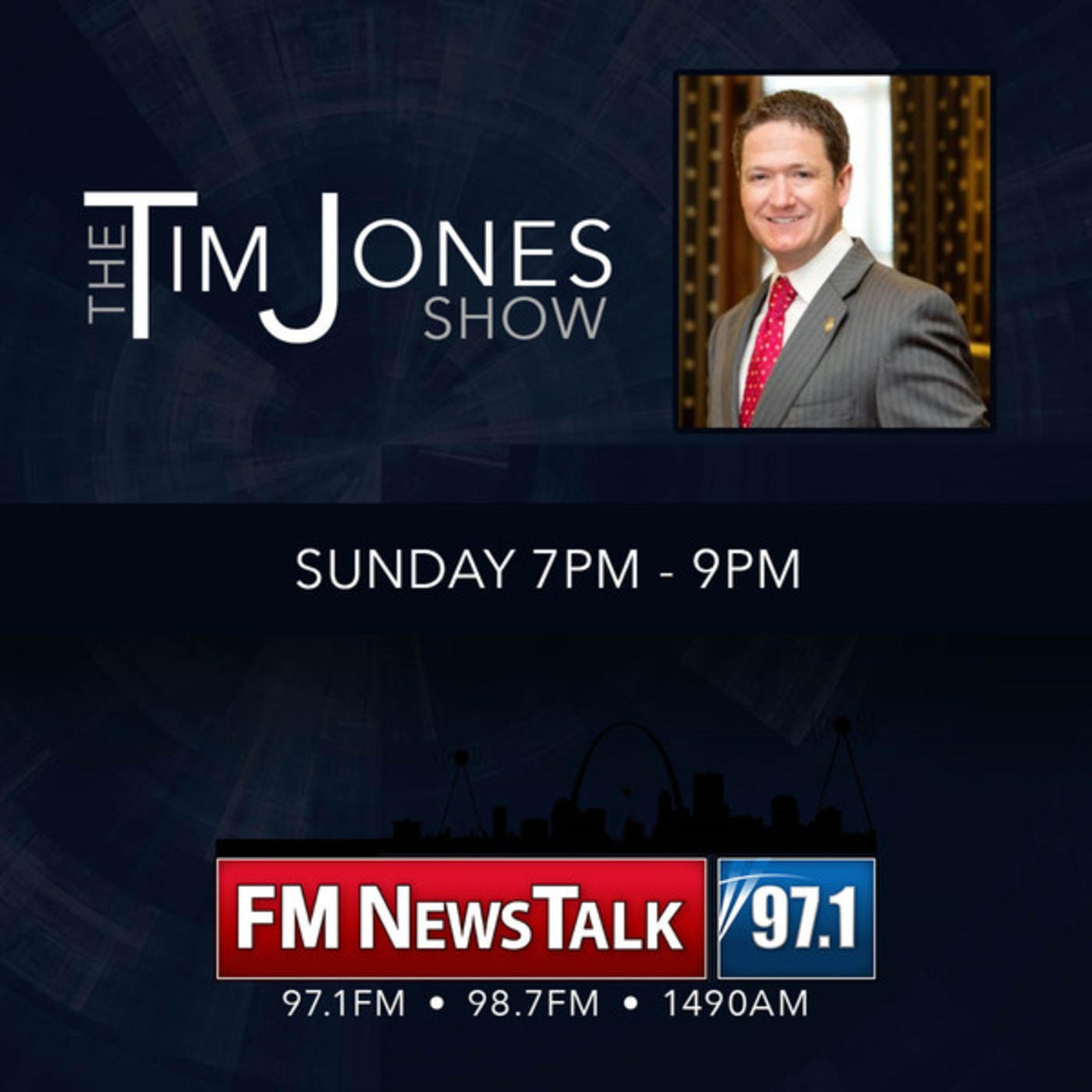The Tim Jones Show Podcast