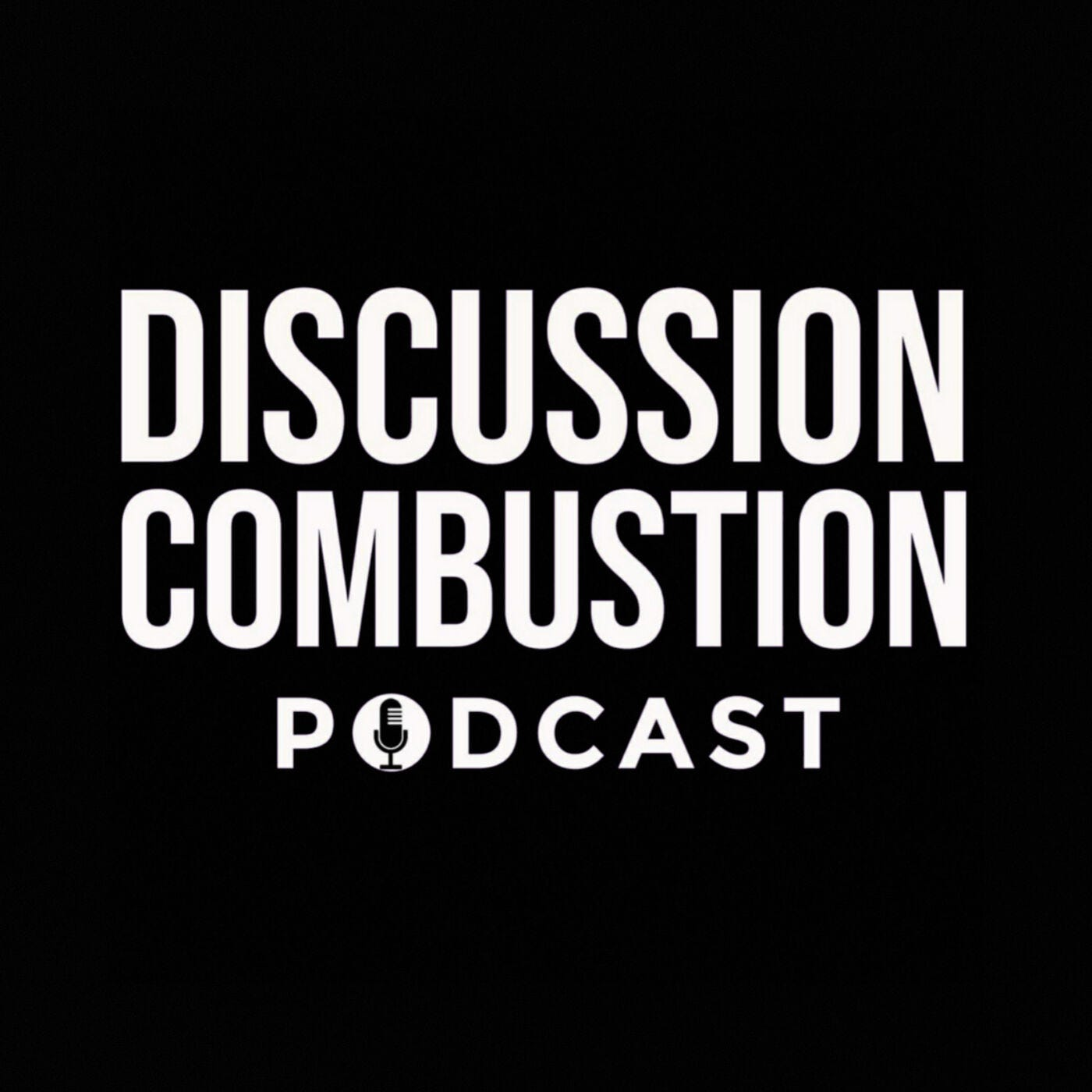 Discussion Combustion