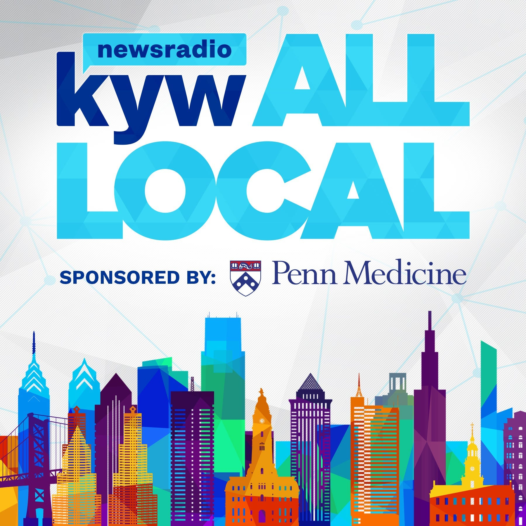 The KYW Newsradio All-Local