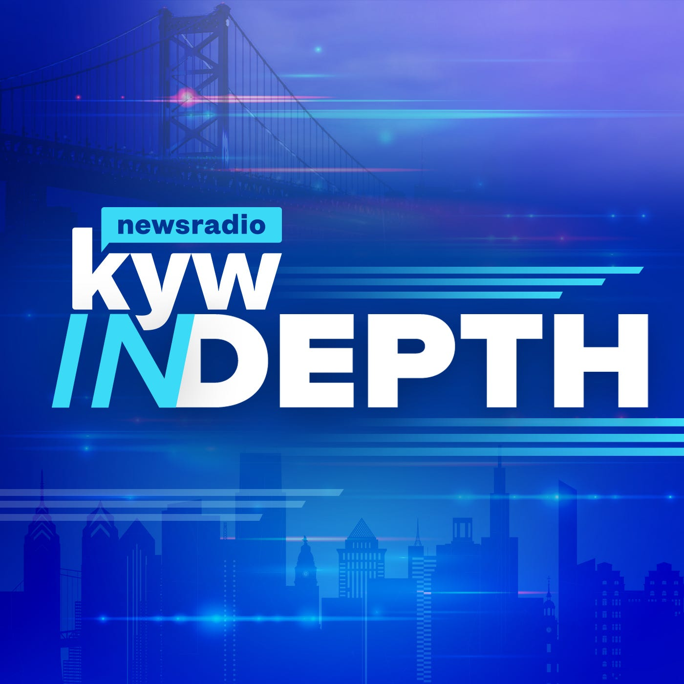 KYW Newsradio In Depth